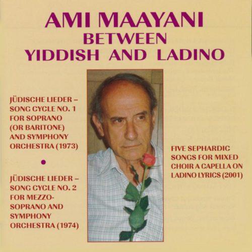 8. Ami Maayani